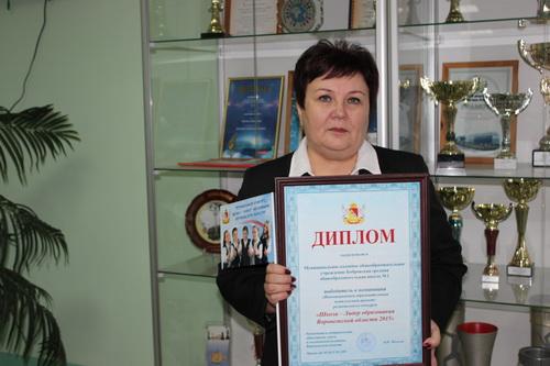 Кравченко Л.В._диплом
